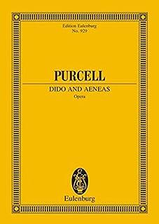 Dido And Aeneas (Harris Ed.)