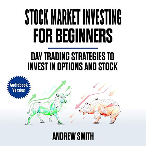 Stock Market Investing for Beginners Titelbild
