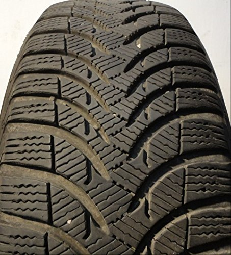 Michelin Alpin A4 Winterreifen 215/40 R17 87V DOT 14 5mm G8