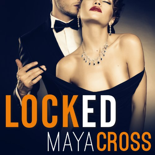 Locked audiobook cover art