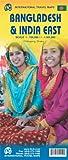 Bangladesh / India East (SERIE INTERNAT - 1/1.500.000)