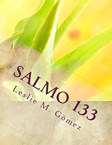 Salmo 133 (Spanish Edition)