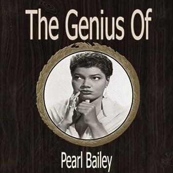 The Genius of Pearl Bailey