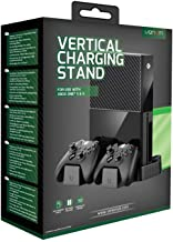 Venom Xbox One Vertical Charging Stand for Xbox One X & S - Black
