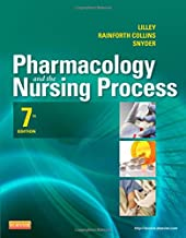 Best pharmacology and the nursing process, 7th edition Reviews
