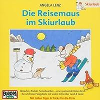 06: Die Reisemaus Im Skiurlaub
