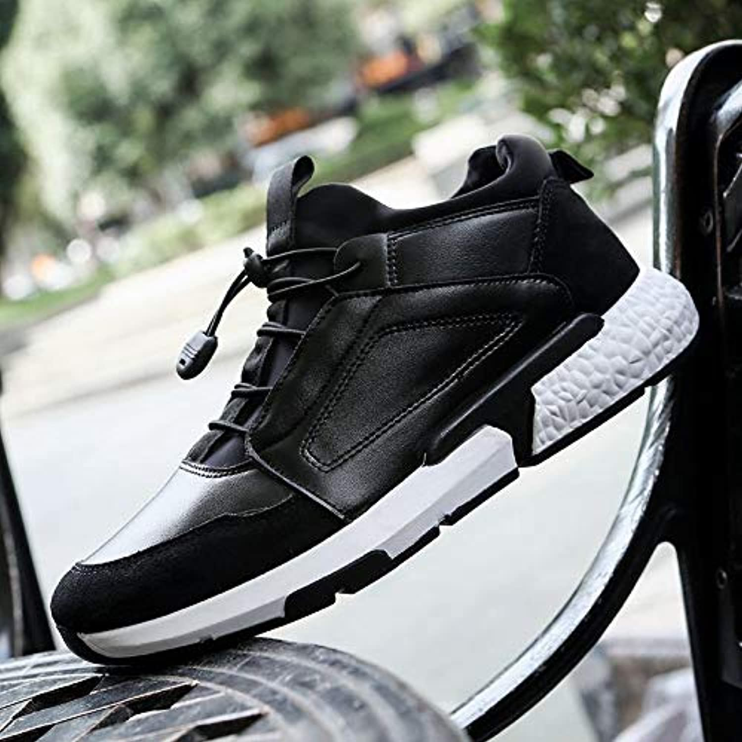 LOVDRAM Men'S shoes Autumn New Men'S Casual shoes