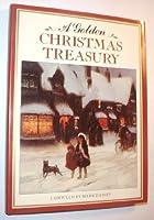 Golden Treasury of Christmas Verse 1856274500 Book Cover