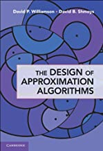 The Design of Approximation Algorithms (English Edition)