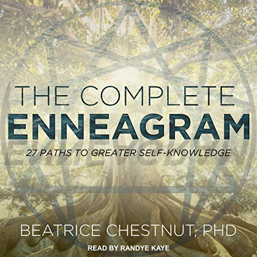 The Complete Enneagram cover art