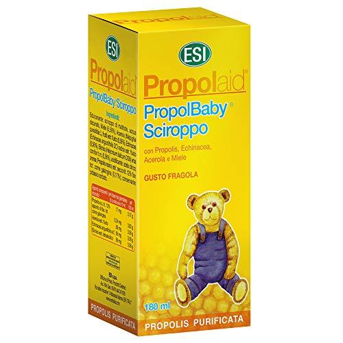 Propolbaby Sciroppo - 180 ml