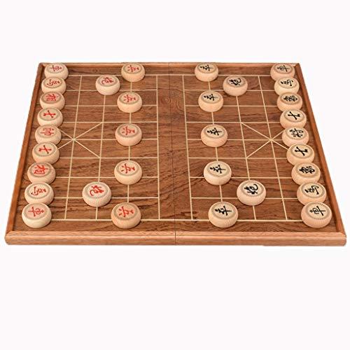 Chinesisches Schach Brett Satz