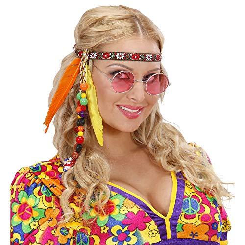 Widmann - hoofdband Hippie