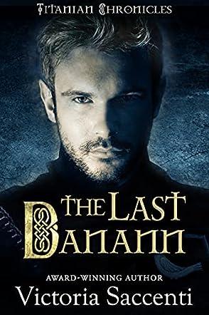 The Last Danann