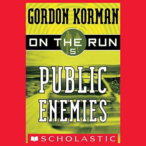 Public Enemies cover art