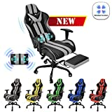 Racing Chair for Gaming,PC Gaming Chair, Computer Chair, E-Sports Chair,Ergonomic Office Chair