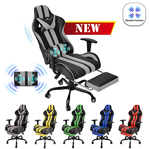Best massage video game chairs list 2020 - Top Pick