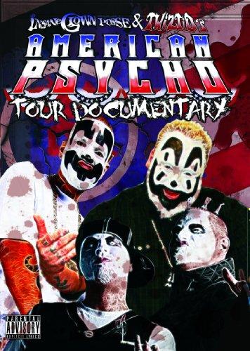 Icp (Insane Clown Posse) / Twiztid'S - Insane Clown Posse & Twistid'S American Psycho