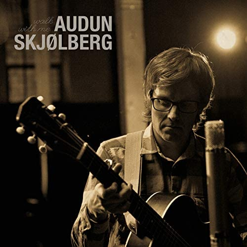 Audun Skjølberg