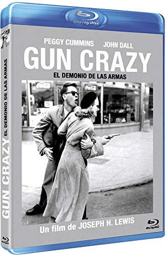 Gun Crazy (BD-R) [Blu-ray]