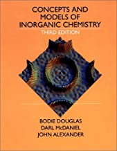 Concepts and Models of Inorganic Chemistry by Bodie E. Douglas (1994-01-23)