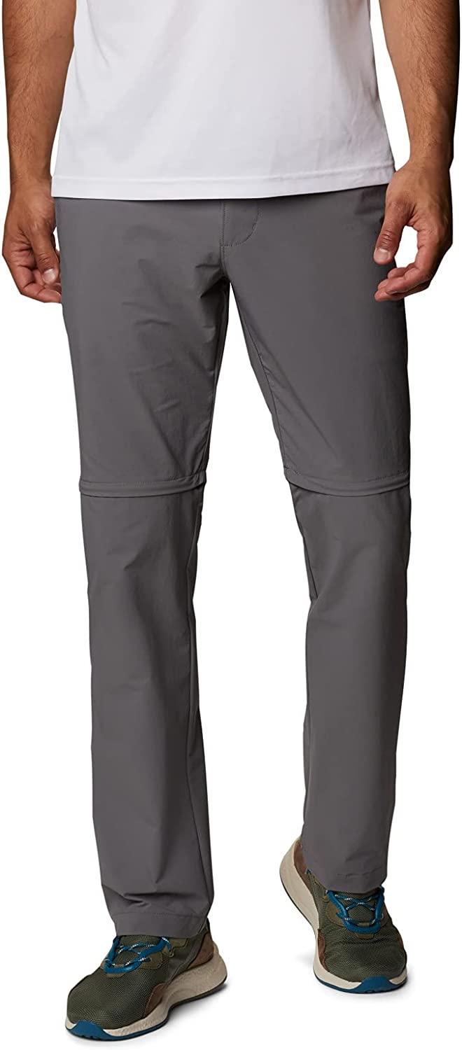 Columbia Men's Sales results No. 1 Viewmont Convertible Max 67% OFF Pant Stretch