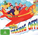 The Wiggles The Wiggles Taking Off! | NON-USA Format | PAL | Region 4 Import - Australia
