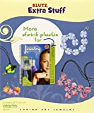 Extra Stuff for Shrink Art Jewelry