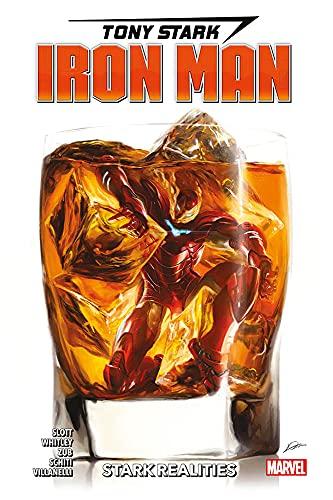 Tony Stark. Iron Man. Stark realities (Vol. 2)