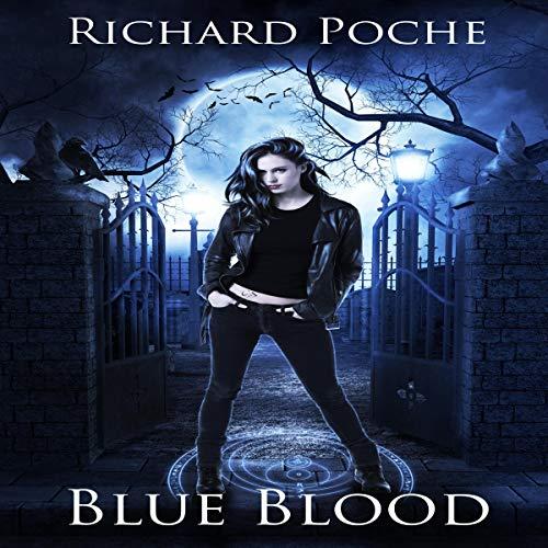 Blue Blood Titelbild