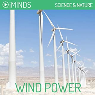 Wind Power audiobook cover art
