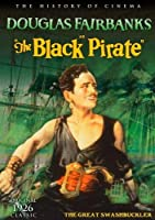 Douglas Fairbanks - The Black Pirate