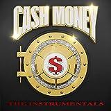 CASH MONEY THE INSTRUME(2L (Vinyl)
