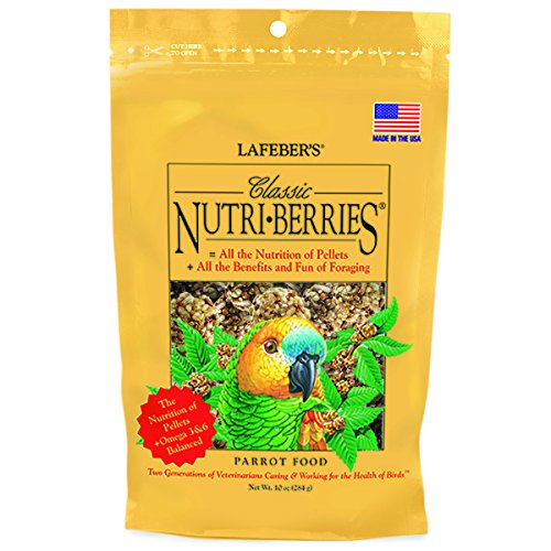 Lafeber Nutritrie Classique 284 g