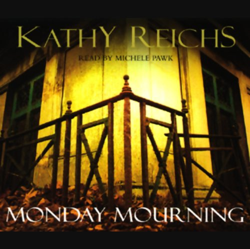 Monday Mourning cover art