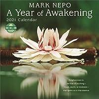 Mark Nepo 2021 Calendar: A Year of Awakening