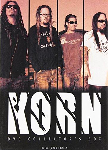Korn - DVD Collector's Box [Reino Unido]