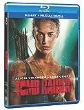 Tomb Raider Blu-Ray Blu-ray