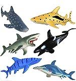 Shark Toys