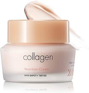 Sponsored Ad - It'S SKIN Collagen Nutrition Cream 50ml (1.69 fl.oz.) - Nutri Active Marine Collagen Firming Facial Cream, ...