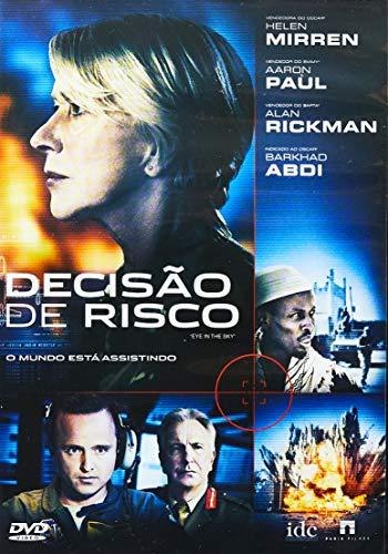 Decisão De Risco Dvd