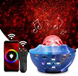 Star Projector,TekHome Galaxy Night Light Projector with LED Nebula Cloud,Best Birthday Gifts for Women Teen Girls,Starry Lights Projector for Bedroom Home Party Room Decor Aesthetic.