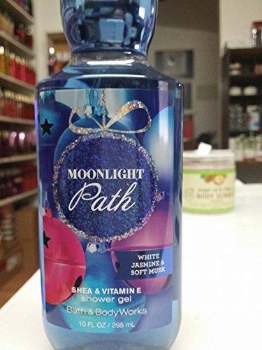 Bath & Body Works Bath and Body Works Moonlight Path Shower Gel 10 fl oz / 295 mL
