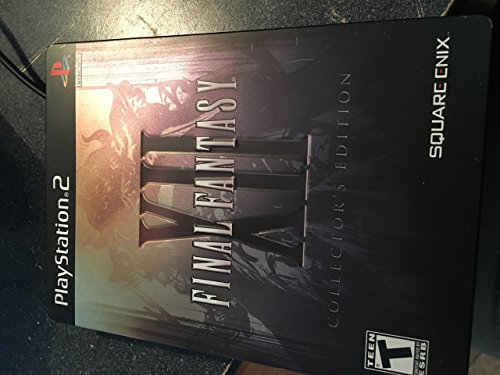 Final Fantasy XII ~ Special Edition + Dvd ~
