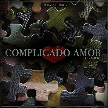Complicado Amor