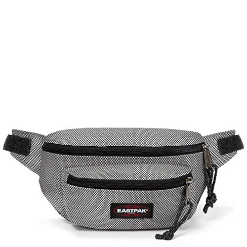 3 L Noir Black 27 cm Eastpak Doggy Bag Sac Banane