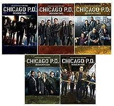 Chicago P.D. Seasons 1-5