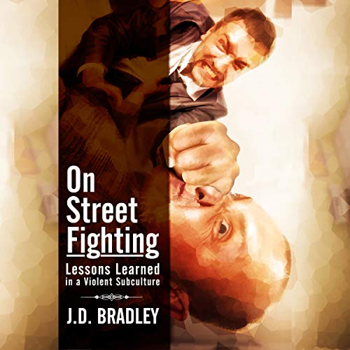 On Street Fighting cover art