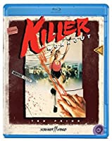 Killer Workout [Blu-ray] [Import]