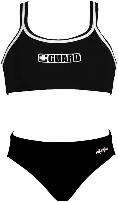 Easy-to-use High order DOLFIN Solid Lifeguard Swimsuits Bottom